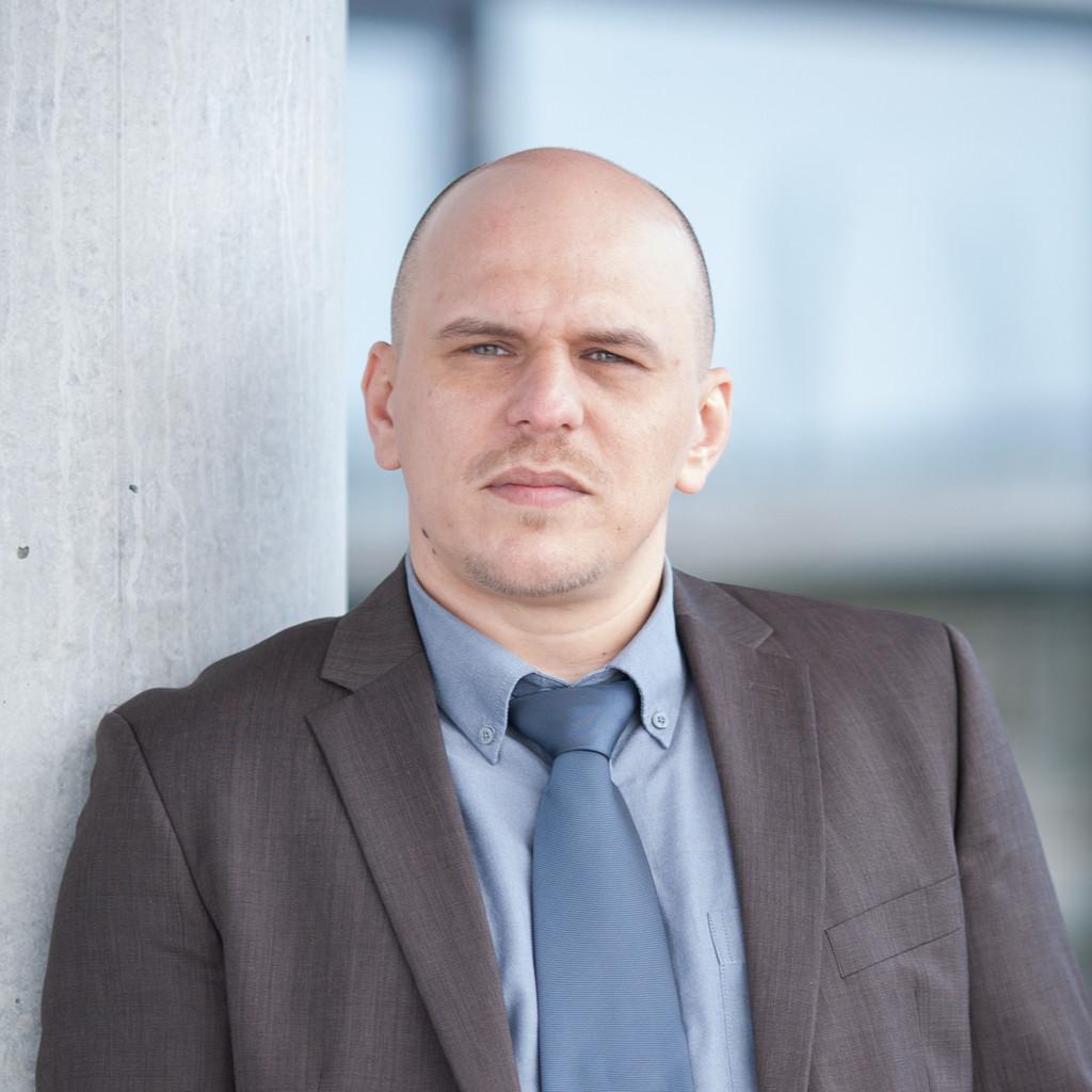 Wilfried Katschmarz Trancelantic Co Founder